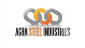 agha steel