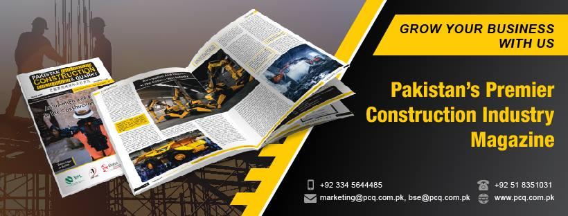 Contact Us - Pakistan Construction & Quarry
